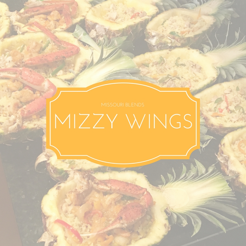 Mizzy Wings